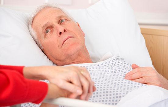 geriatricarea pacientes cronicos