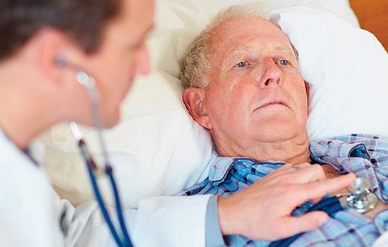 geriatricarea pacientes mayores