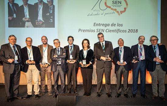 geriatricarea premios neurologia