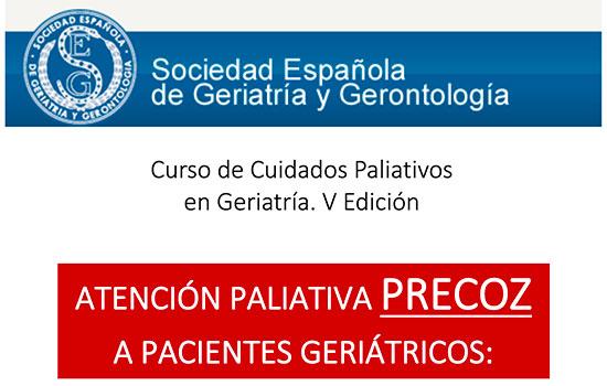geriatricarea Cuidados Paliativos Geriatria SEGG