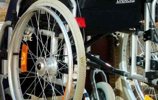 geriatricarea Premio Innovación y Discapacidad