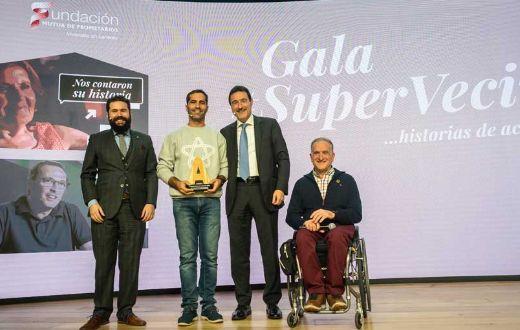 geriatricarea #Supervecinos