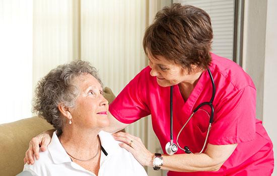 geriatricarea acompañamiento