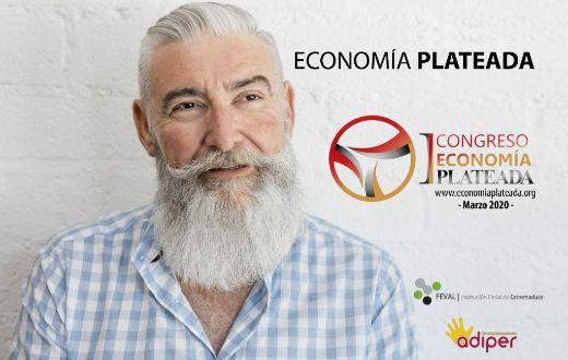 geriatricarea congreso de economia plateada