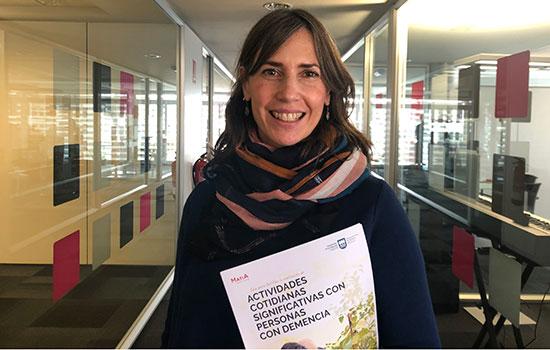 geriatricarea ernvejecimiento Cristina Buiza