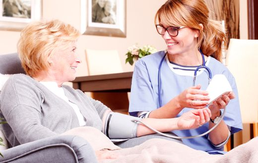 geriatricarea hospitalizacion a domicilio