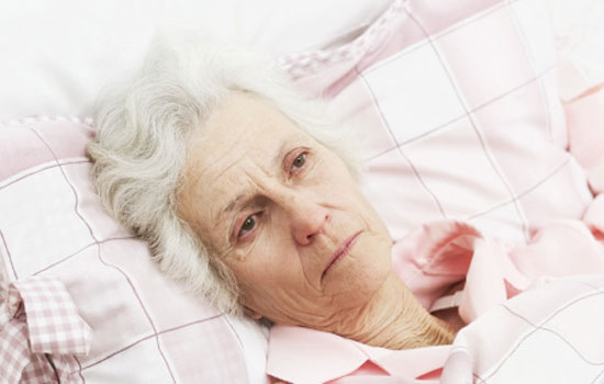 geriatricarea insomnio