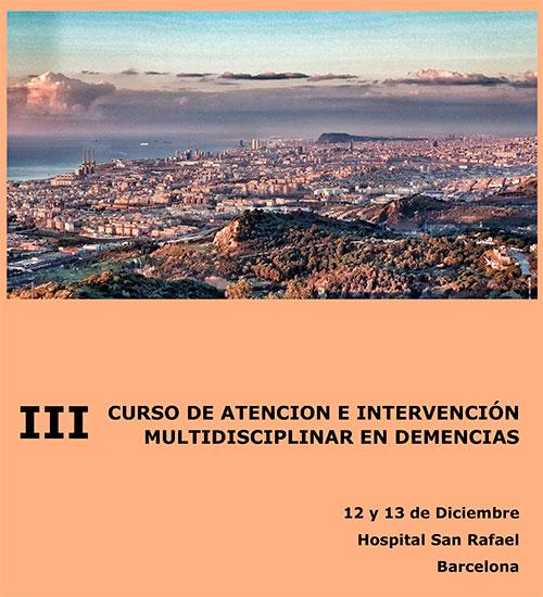 geriatricarea intervencion Multidisciplinar Demencias