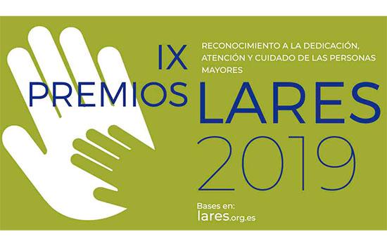 geriatricarea premios lares