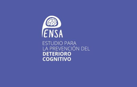 geriatricarea proyecto PENSA