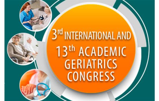 geriatricarea Academic Geriatrics Congress