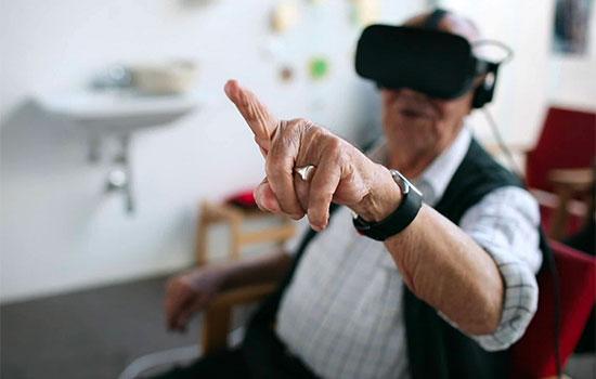 geriatricarea Evoca alzheimer