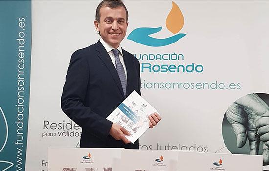 geriatricarea Fundacion San Rosendo