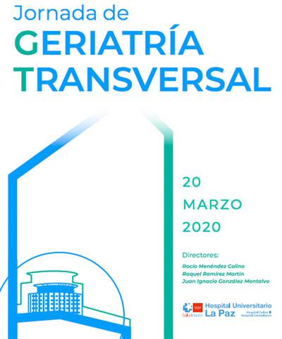 geriatricarea Geriatria Transversal La Paz