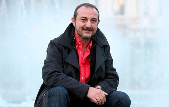 geriatricarea Luis Alberto Barriga Martin imserso