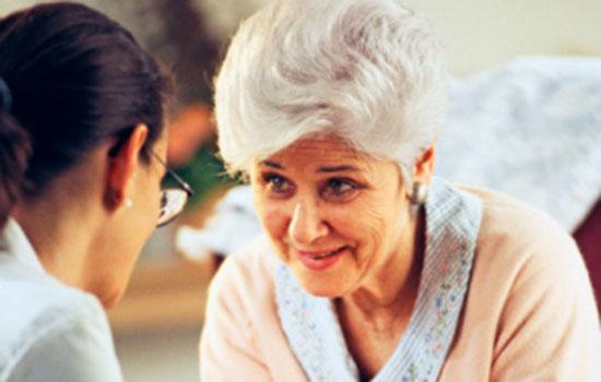 geriatricarea Terapeuta Ocupacional