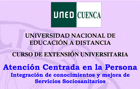 geriatricarea UNED Atencion Centrada Persona