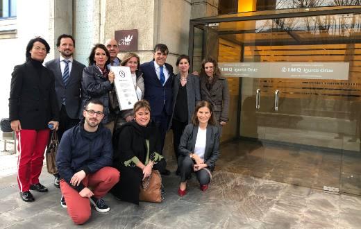 geriatricarea gestion avanzada de euskalit