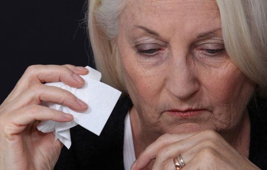 geriatricarea maltrato mujer mayor