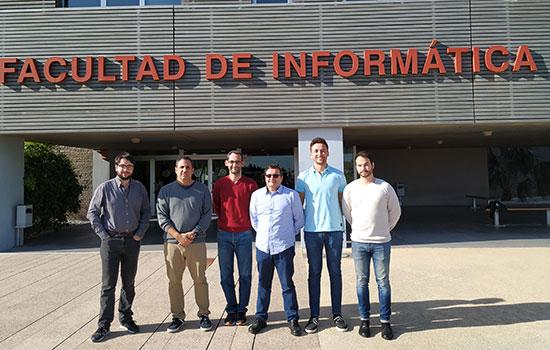 geriatriucarea parkinson Universidad Murcia