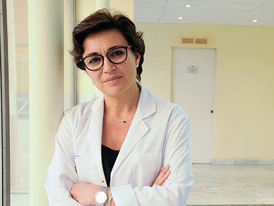geriatricarea Carmen Iglesias pie diabetico