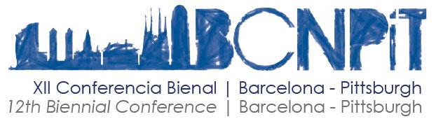 geriatricarea Conferencia Barcelona Pittsburgh