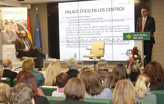 geriatricarea Etica Asistencial DomusVi