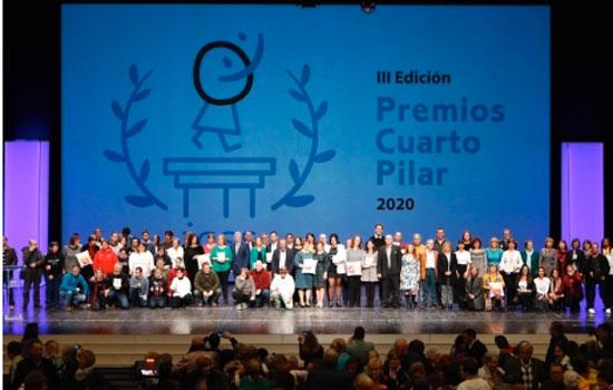 geriatricarea Premios Cuarto Pilar