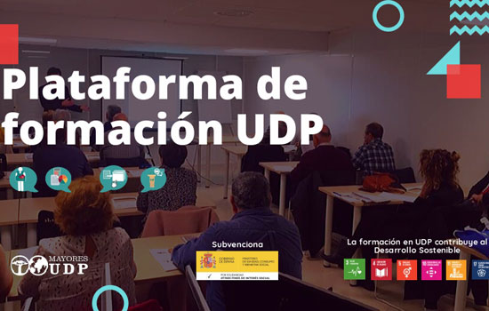 geriatricarea UDP