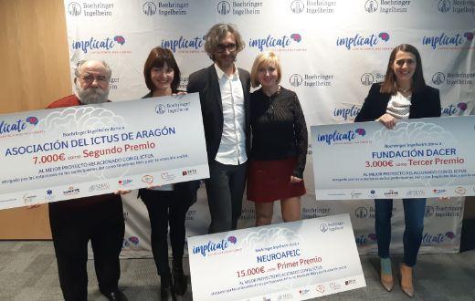 geriatricarea becas Implicate Mas