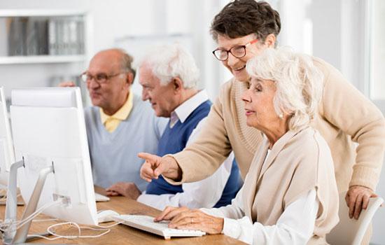 geriatricarea nuevas tecnologias