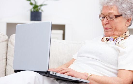 geriatricarea tecnologia deterioro cognitivo