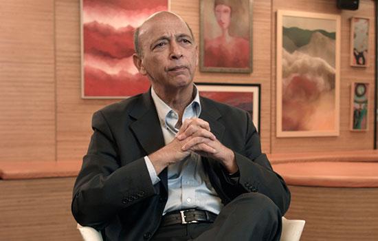 geriatricarea Alexandre Kalache