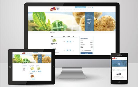 geriatricarea Campofrio Health Care tienda online