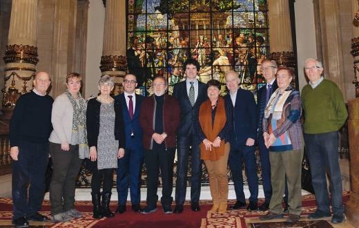 geriatricarea Consejo de Personas Mayores