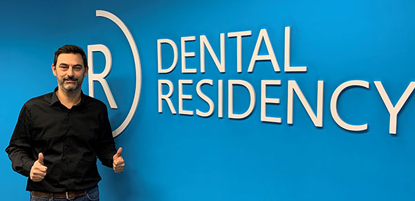 geriatricarea Dental Residency