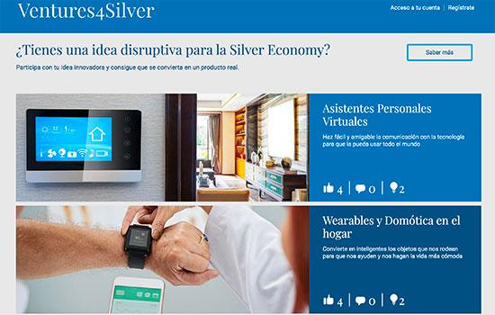 geriatricarea Ventures4Silver