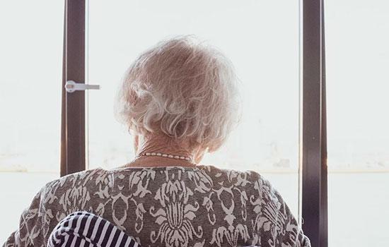 geriatricarea aislamiento alzheimer