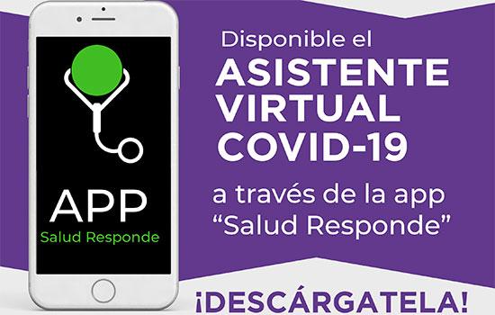geriatricarea asistente virtual covid19