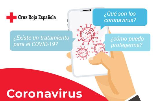 geriatricarea cruz roja coronavirus