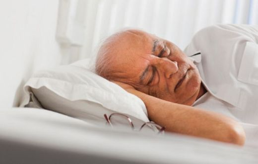 geriatricarea estudio del sueño