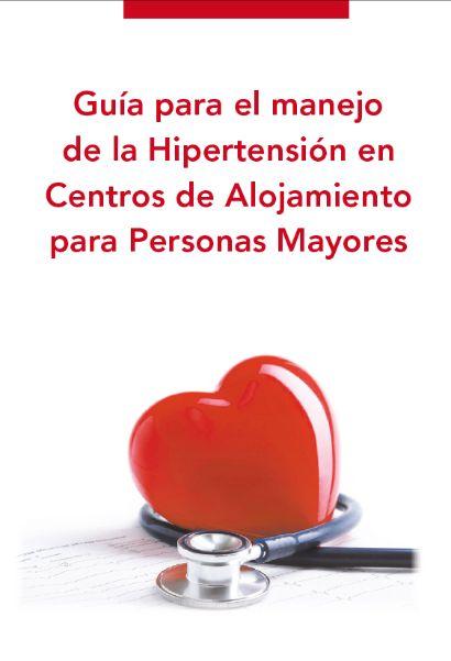 geriatricarea hipertension