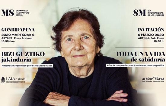 geriatricarea mujer mayor