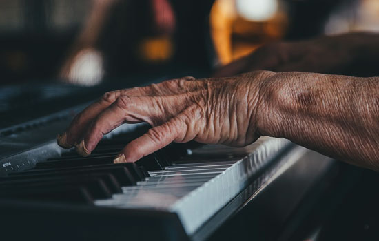 geriatricarea musicoterapia