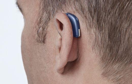 geriatricarea perdida auditiva