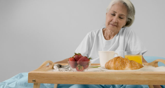 geriatricarea perdida del musculo
