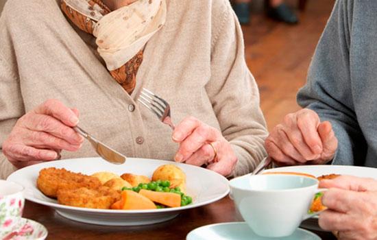 geriatricarea trastornos alimentarios