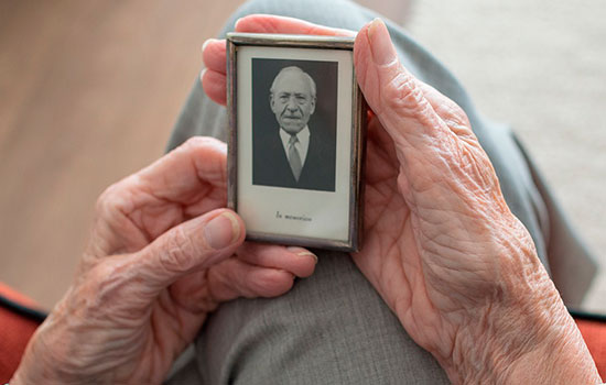 geriatricarea viudez alzheimer