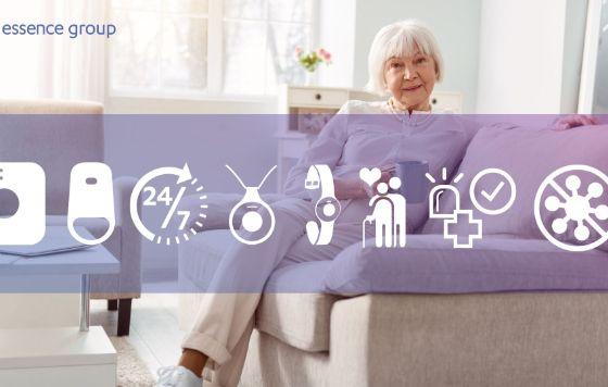 geriatricarea Care@Home