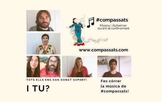 geriatricarea #Compassats